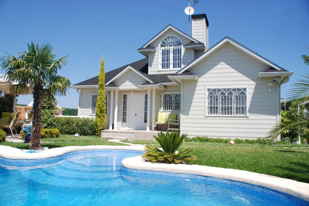 Construcciones marin sl galer a for Casas modernas normales